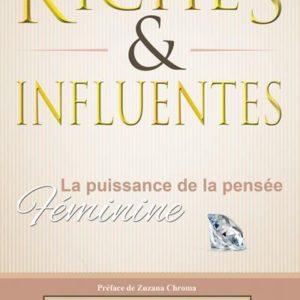 Riches et influentes, la puissance de la pensée féminine - Sharon Lechter