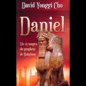 Daniel David yonggi cho
