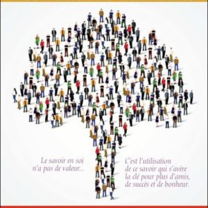 Developpez habilement vos relations humaines - Leslie T. Giblin