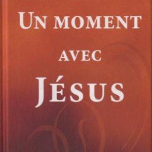 un moment avec Jésus Sarah Young