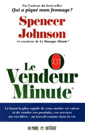 Le vendeur minute Spencer Johnson