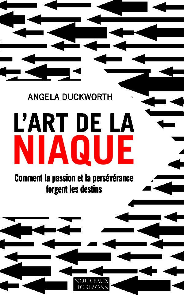 L'art de la niaque Angela Duckwort, nouveaux horizons