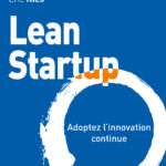 Lean startup : Adoptez l'innovation continue Eric Ries Nouveaux Horizons