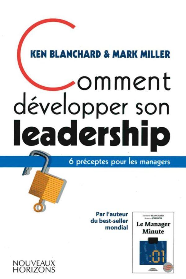 comment developper son leadership Ken Blanchard