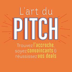 L'Art du pitch