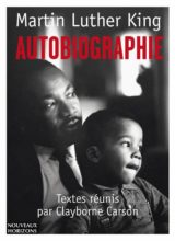 Martin Luther King autobiographie Nouveaux Horizons