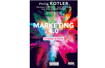 Marketing 4.0 Philpp Kotler