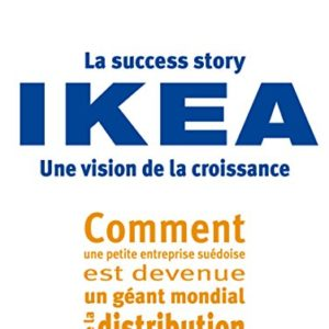 La success story IKEA Anders Dahlvig