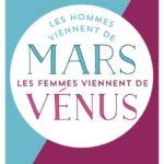 Les homme viennent de Mars, les femmes viennent de Venus John Gray