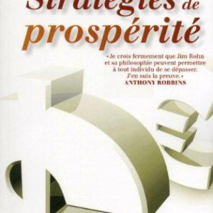 Stratégies de prospérité Jim Rohn