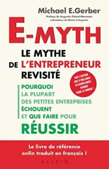 E-Myth Michael Gerber