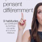 les femmes qui réussissent pensent différemment