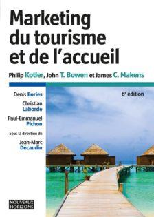 Marketing du tourisme
