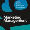 marketing management 16 ème édition Kotler