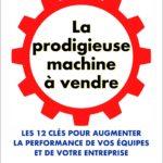 la prodigieuse machine a vendre